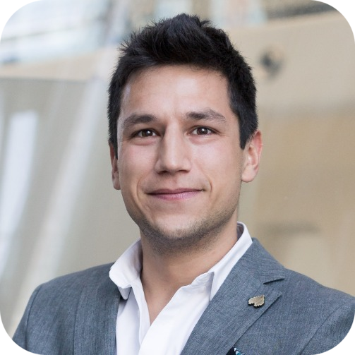 Adrian Martinez CMO & Co-founder, HR Embassy