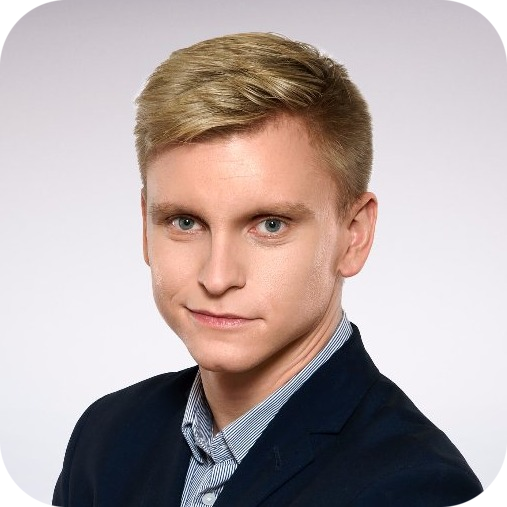 Maciej Czerwonka Business Development Manager - inhire.io Manager Kariery - managerkariery.com